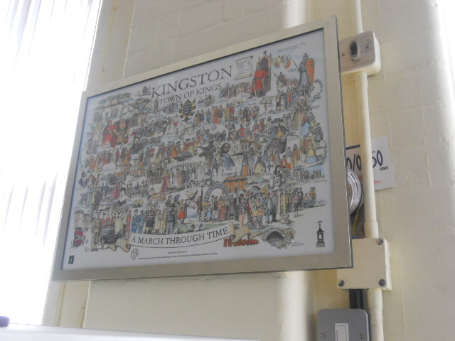 north kingston centre, adult education, local history room