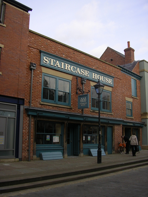 Stockport Museum, Strawberry Studios, 10cc, Stephen Morris, The Smiths, Martin Hannett, Joy Division, North West history