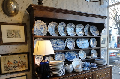 The Dining Room Shop