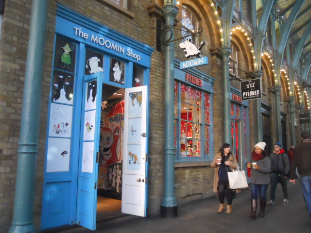 the moomin shop