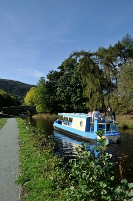 Anglo Welsh day boat narrowboat staycation Birmingham tardebigge