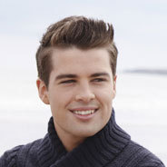 Joe McElderry Official photo