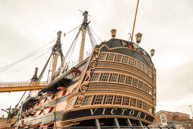 Mary Rose, Portsmouth, Historic Dockyard, Nelson, Victory, Warrior, Ninja, Museum, Warships, Navy