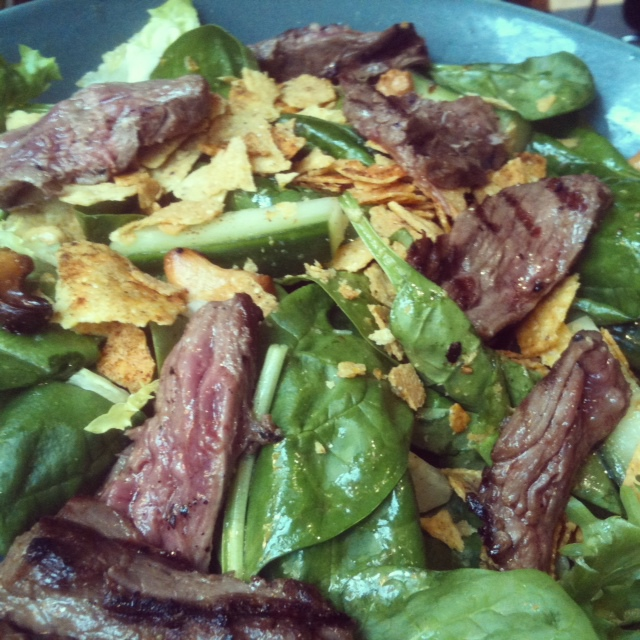iguanas, las, salads, healthy, mexican, shoreditch, east, london, spitalfields, places, to, eat