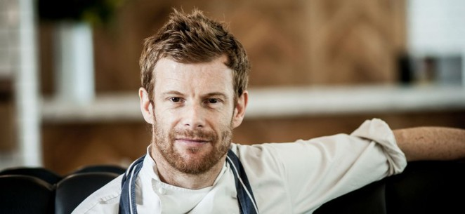 Tom aikens, tom's kitchen , birmingham