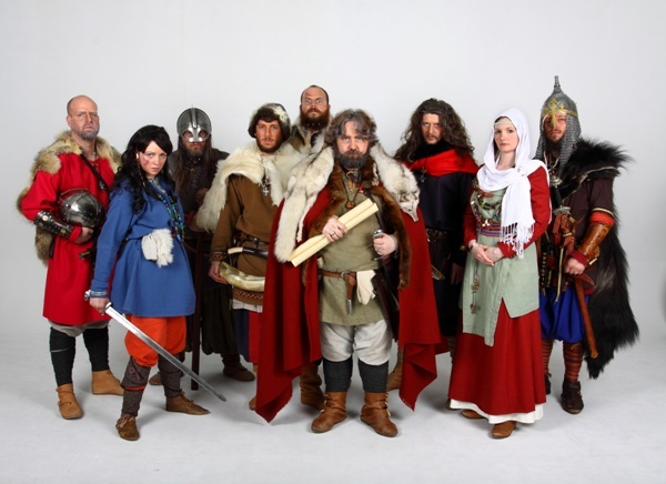 Viking Heroes, Wolverhampton Art Gallery, The Jorvik Centre, Exhibitions