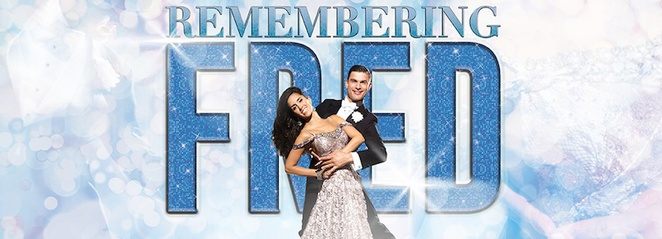 Aljaz and Janette, remembering Fred tour, strictly come dancing stars