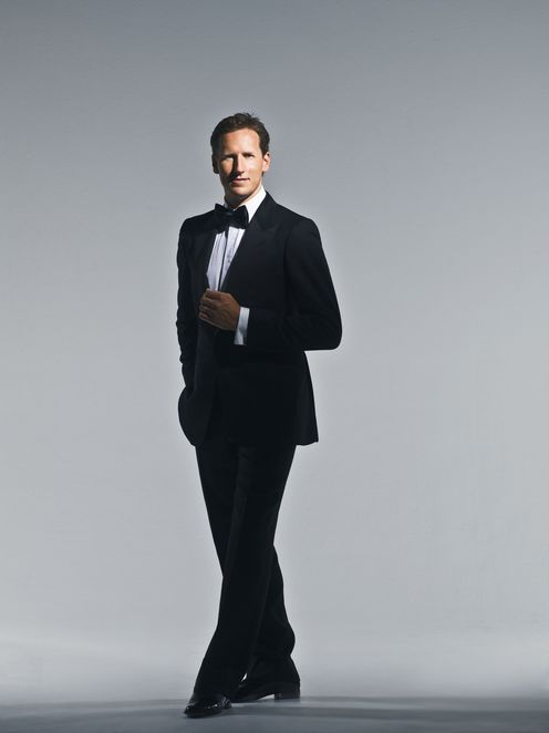 Brendan Cole Strictly Come Dancing A Night To Remember