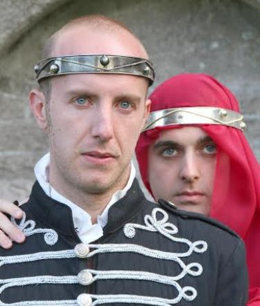 Festival Players Macbeth