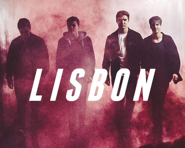 Lisbon, band, north east,