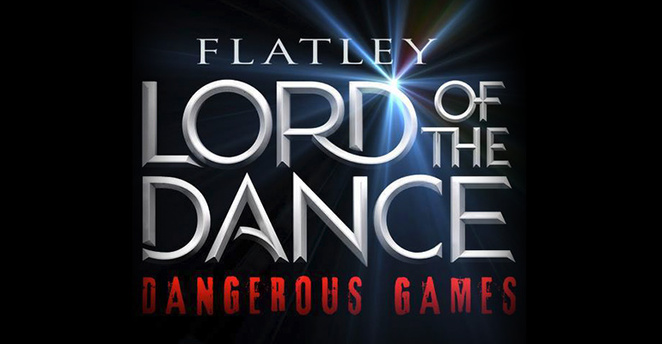 lord of the dance, dangerous games, london palladium