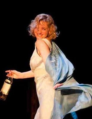 Anne-Marie Duff as Alma Rattenbury