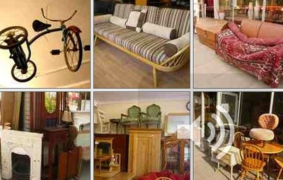 Second Hand Furniture in London - London