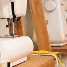 Lesson 1: This is a Sewing Machine