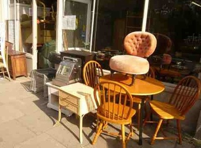 Helsinki Second Hand Furniture Your Tyylik S