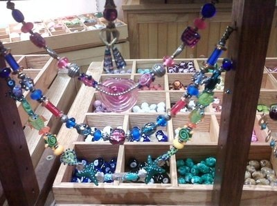 The Bead Shop
