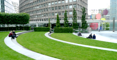 Cardinal place roof garden london - What time does victoria gardens open ...