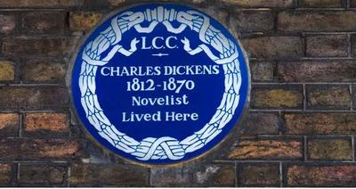 Charles Dickens Bicentenary