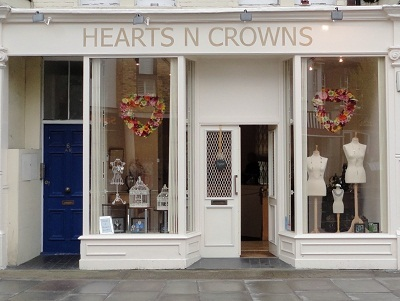 Hearts n Crowns