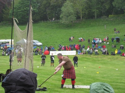 Blair Atholl Gathering
