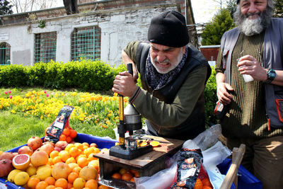 Istanbul Juicer