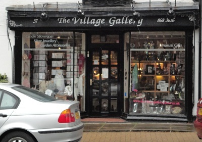 The Village Gallery