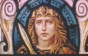 Boudicea, Queen of the Iceni tribe