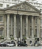 The Mansion House