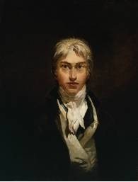 Turner: A Self Portrait - Picture Courtesy of Tate Gallery Website